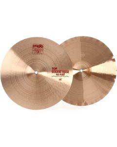 Paiste 2002 Cymbal Pack (14H/16C/18C/20R)