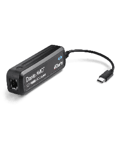 Audinate ADP-USBC-AU-2x2 Dante AVIO USB-C Adapter