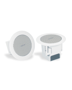 Bose FreeSpace 3 Flush-Mount Satellite Pair (White)