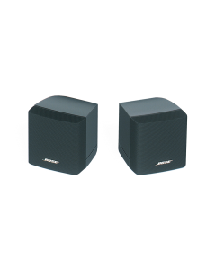 Bose FreeSpace 3 Surface-Mount Satellite Pair (Black)