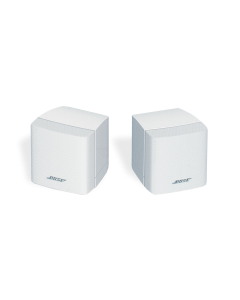 Bose FreeSpace 3 Surface-Mount Satellite Pair (White)