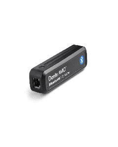 Audinate ADP-BT-AU-2x1 Dante AVIO Bluetooth Adapter