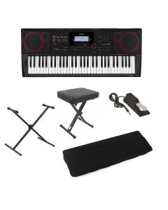 CASIO CT-X3000 Bundle A