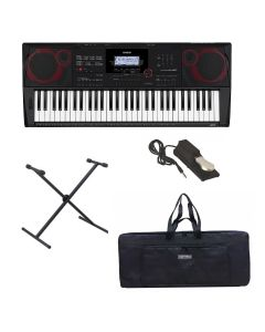 CASIO CT-X3000 Bundle B