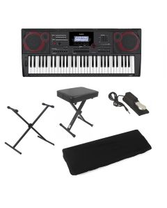 CASIO CT-X5000 Bundle A