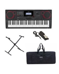 CASIO CT-X5000 Bundle B