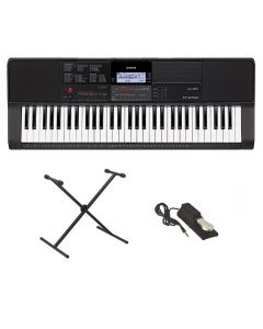 Casio CT-X700 Bundle A