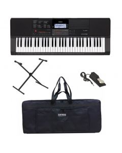 Casio CT-X700 Bundle B