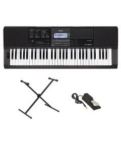 Casio CT-X800 Bundle A