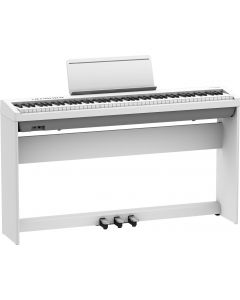 Roland FP-30X Full Set (White)