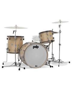 "PDP Concept Maple 20"" 5pc Drum Kit (Natural)"