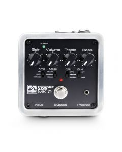 Palmer Pocket Amp MKII for Electric Guitars