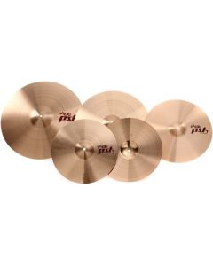 Paiste PST 7 Session Set (14H/16C/18C/20R)