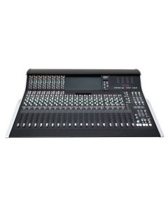 Solid State Logic XL-Desk with 8 EQ Modules