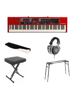 Nord STAGE 3 88 Bundle