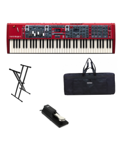 Nord STAGE 3 COMPACT Bundle