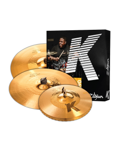 Zildjian K1250 K Custom Hybrid Box Set