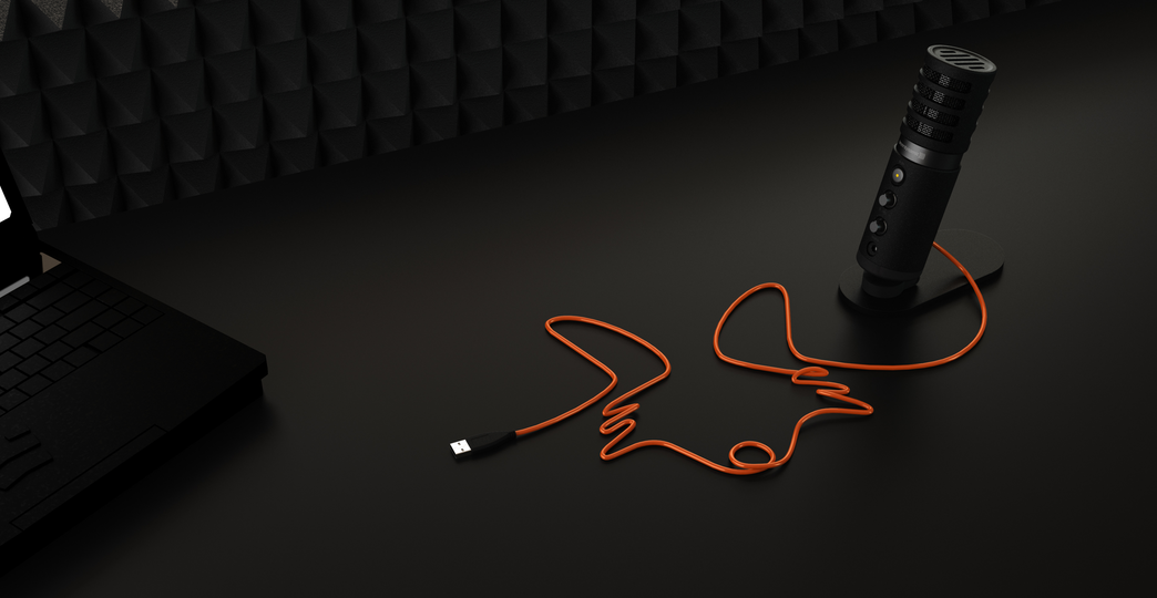 Beyerdynamic Fox: Ideal for Music Recordings, Podcasts and more