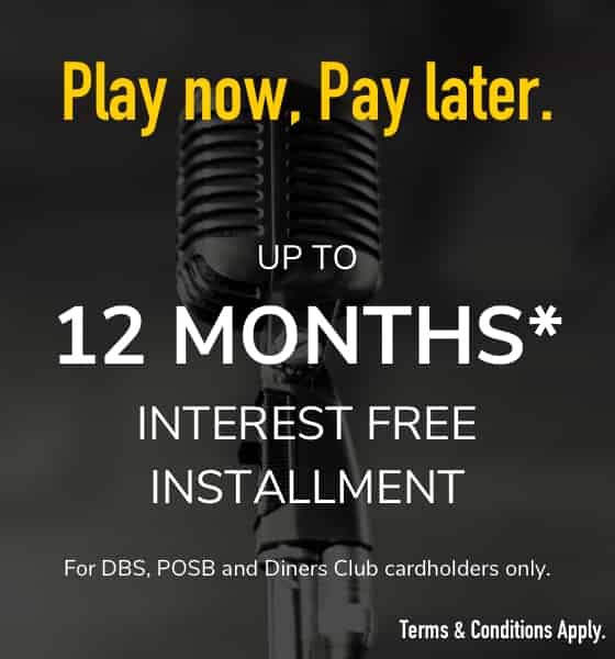 Play Now and Pay Later